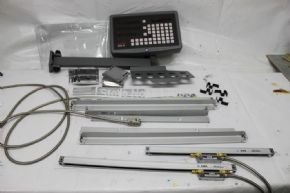 SINO DRO - Lathe Complete Package